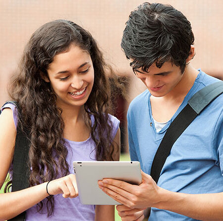 Educational Devices for the Mobile Developer